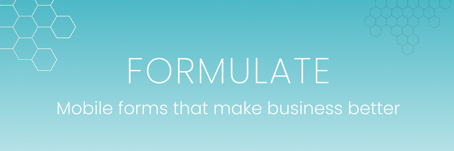 Formulate - Mobile Forms