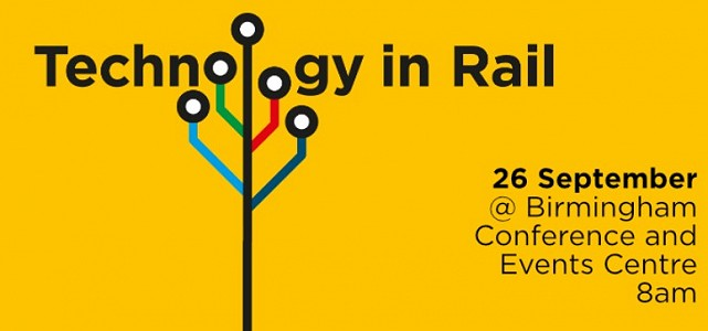 Technology in Rail Conference