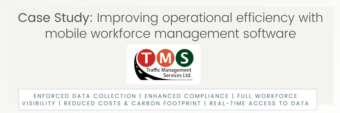 Traffic Management Services Case Study Banner